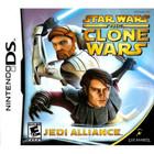 Star Wars The Clone Wars: Jedi Alliance - DS