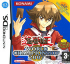 Yu-Gi-Oh! World Championship 2007 (EU Version) - DS