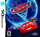 Disney/Pixar Cars 2 - DS