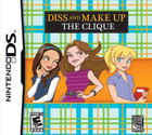 The Clique: Diss and Make Up - DS