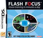 Flash Focus: Vision Training in Minutes a Day - DS