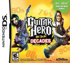 Guitar Hero: On Tour Decades - DS
