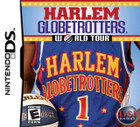 Harlem Globetrotters: World Tour - DS
