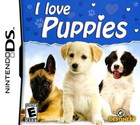 I Love Puppies - DS