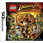 LEGO Indiana Jones: The Original Adventures - DS