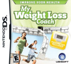 My Weight Loss Coach (Pedometer included) - DS