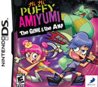 Hi Hi Puffy AmiYumi: The Genie & the Amp - DS