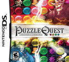 Puzzle Quest: Challenge of the Warlords - DS
