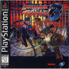 Battle Arena Toshinden 3 - PS1 (Disc Only)