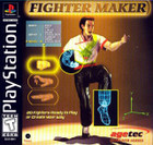 Fighter Maker - PS1 (Disc Only)