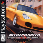Need for Speed: Porsche Unleashed - PS1 (Disc Only)
