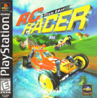 Team Losi RC Racer - PS1 (Disc Only)