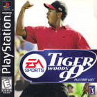 Tiger Woods 99 PGA Tour Golf - PS1 (Disc Only)