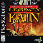 Blood Omen: Legacy of Kain - PS1 (Disc Only)