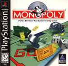 Monopoly - PS1 (Disc Only)
