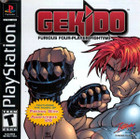 Gekido - PS1 (Disc Only)