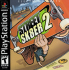 Street Sk8er 2 - PS1 (Disc Only)