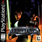 Star Wars: Masters of Teras Kasi - PS1 (Disc Only)
