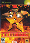 State of Emergency - Xbox  (Disc Only)