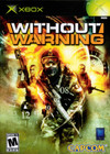 Without Warning - Xbox  (Disc Only)