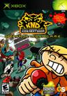 Codename: Kids Next Door: Operation V.I.D.E.O.G.A.M.E. - Xbox  (Disc Only)