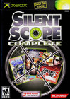 Silent Scope Complete - Xbox  (Disc Only)