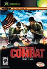 World War II Combat: Iwo Jima - Xbox  (Disc Only)