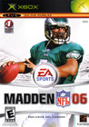 Madden NFL 06 - Xbox  (Disc Only)