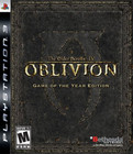 The Elder Scrolls IV: Oblivion - Game of the Year Edition - PS3