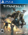 Titanfall 2 - PS4 (Disc Only)