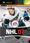 NHL 07 - Xbox  (Disc Only)