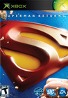 Superman Returns - Xbox (Disc Only)
