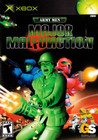 Army Men: Major Malfunction - Xbox (Disc Only)