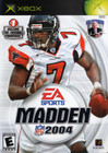 Madden NFL 2004 - Xbox (Disc Only)
