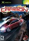 Need for Speed Carbon - Xbox (Disc Only)