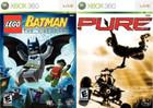 LEGO Batman: The Videogame / Pure - XBOX 360