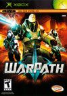 Warpath - XBOX (Disc Only)