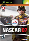 NASCAR 07 - XBOX (Disc Only)
