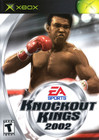 Knockout Kings 2002 - XBOX (Disc Only)
