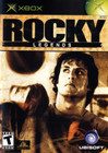 Rocky: Legends - XBOX (Disc Only)
