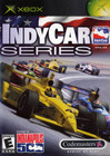 IndyCar Series - XBOX (Disc Only)