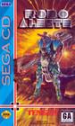 Robo Aleste - Sega CD (Disc Only)