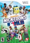 Nicktoons MLB - Wii