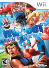 Wipeout: The Game - Wii