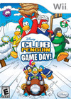 Club Penguin: Game Day! - Wii
