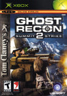 Tom Clancy's Ghost Recon 2: Summit Strike - XBOX
