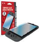 Switch Tempered Glass Screen Protector (2-Pack) - Armor3 - Hyperkin