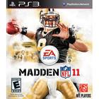 Madden NFL 11 - PS3
