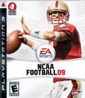 NCAA Football 09 - PS3