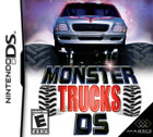 Monster Trucks DS - DS